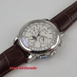 DEBERT 腕時計 グランドコンプリケーション パテックフィリップ風