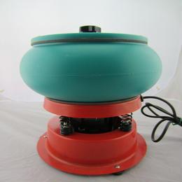 振動式バレル研磨機 ウルトラバイブ同型 乾式湿式兼用 110V