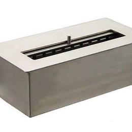バイオエタノール小型暖炉 24.4 × 12 × 8