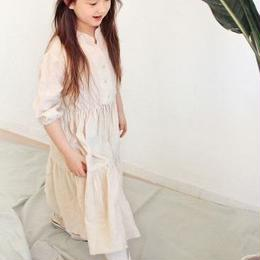 norita dress*ivory