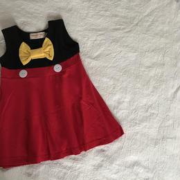 【halloween】mickey dress