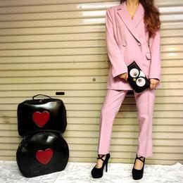 Pastel Color Set up Suit