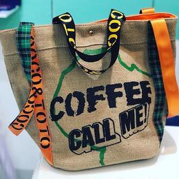 COFFEEバッグ