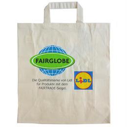 """LiDL"" fairtrade eco tote bag (gbk014)"