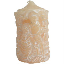 sacred family candle (sc002)