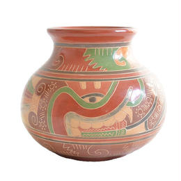 antique egypt pot (go003)