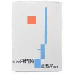 """Bauhaus Archive official poster """"Bauhaus-ausstellung 1923""""B(gp003)"""