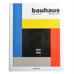 bauhaus 1919 - 1933 (Taschen 25) book (gb001)