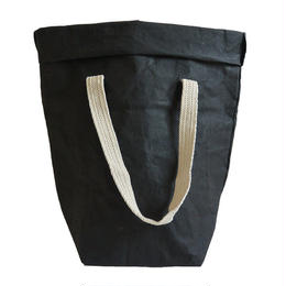 uashmama washable paper carry two bag blk (gbk007c)