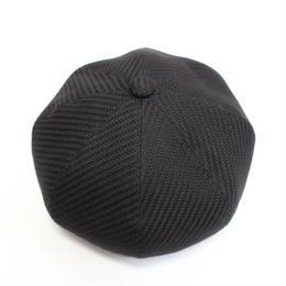 big beret (man) black ※再入荷リクエスト受付中