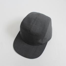 soft jet cap (man) gray