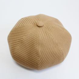 big beret (man) beige ※再入荷リクエスト受付中