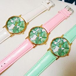 Hawaii腕時計¥1980→¥1200