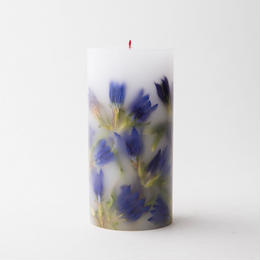 GREEN CANDLE M #18