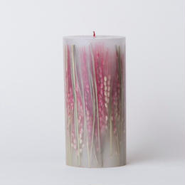 GREEN CANDLE M #37