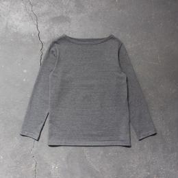 バスクシャツ /GY