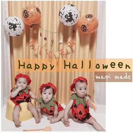 【即納】ハロウィンかぼちゃ