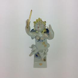 【マイセン】フィギュリンNo.57「天使の楽隊」指揮者  900300/83337