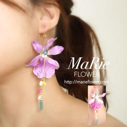 Flower accessory 【Moana orchid】