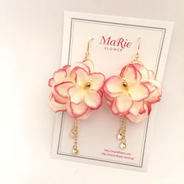 Flower accessory 【紫陽花 春さくら】
