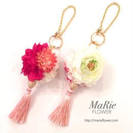 Flower Charm ♪ 【Pink】