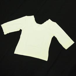 定番商品も値下げしました!ヒートふぃっと シリーズ七分袖シャツ