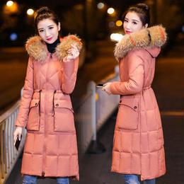アウター❤ダウンコート きれいなお姉さんという感じのコート。フードのファーはカラフルとノーマルあります hdfks961987