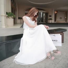 ワンピース❤マキシ丈ドレス!夏のバカンスはこのワンピで着飾る? hdfks961447
