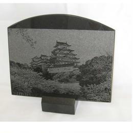 「 世界文化遺産 姫路城 」