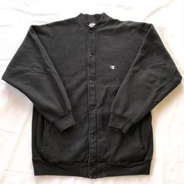 90s champion reverse weave snap cardigan