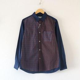 weac.(ウィーク)ファンタスティックシャツ COMER