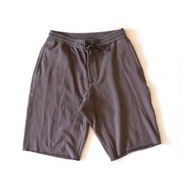 Jackman(ジャックマン) / Sweat Shorts Charcoal