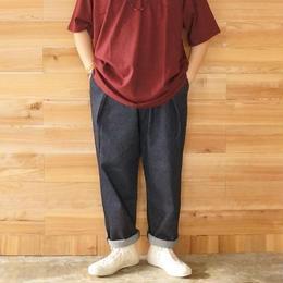 SOULIVE(ソウライブ)/ HAKAMA PANTS LONG DENIM