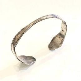 Sarah Coventry (サラ・コベントリー) Vintage Spoon Bangle