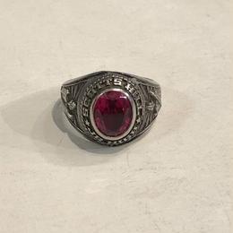 vintage 89s school ring