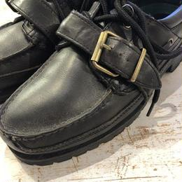 Polo Sports ラルフローレン leather shoes 8D