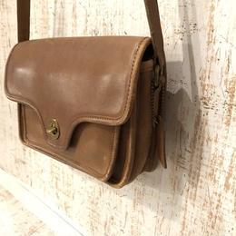 old coach shoulder bag USA製