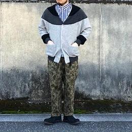 masterkey(マスターキー)ドルマンカーディガン【NORDIC】