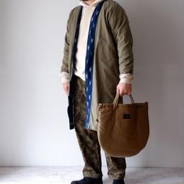 MIS(エムアイエス)  UK HELMET BAG - COYOTE TAN