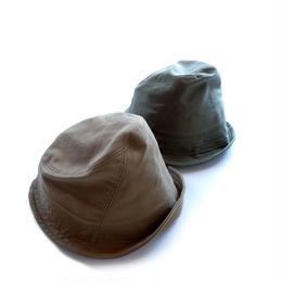 HIGHER(ハイヤー)/コードレーン STUMP HAT