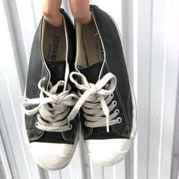90s USA製 jack pursell black leather