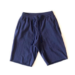 Jackman(ジャックマン) / Sweat Shorts  navy