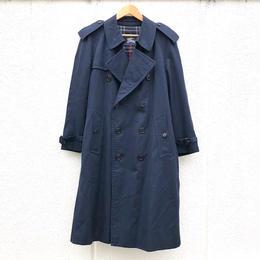 BURBERRYS(バーバリー)PRORSUM trench coat/NAVY used/古着