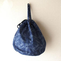 NAPRON(ナプロン)/SAFARI PATIENTS BAG navy