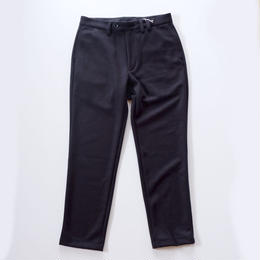 Jackman(ジャックマン) / Jersey Trousers Dark Navy jm4760