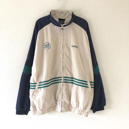 adidas(アディダス) nylon jacket USA古着/USED