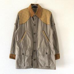 60-70sシューティングジャケット(ハンティング)/ USA古着