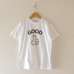 weac.(ウィーク)/Honky Tonk プリントTシャツ ~GOOD~