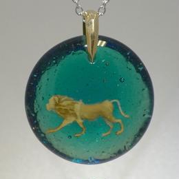 アフリカライオン(lion009)