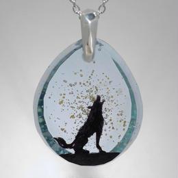 シンリンオオカミ(wolf039)